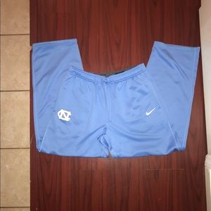 NIKE UNC SWEATPANTS